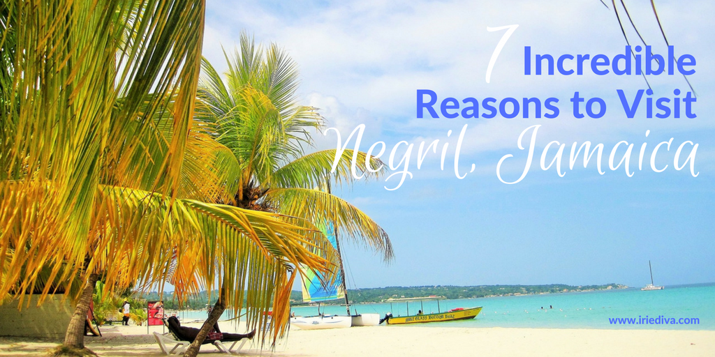 Top 7 Things to Do in Negril Jamaica