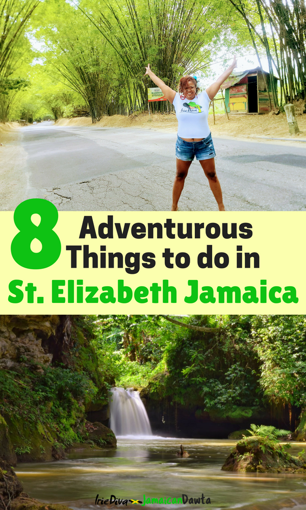 The best things to do in St Elizabeth Jamaica as recommended by a local #jamaica #travel #cometojamaica #visitjamaica