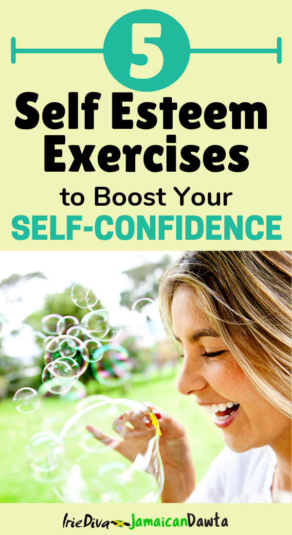Learn how to overcome low self esteem by doing our self esteem exercises and following these easy self confidence tips to improve your self-esteem.