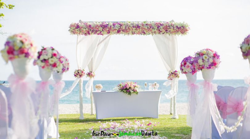 10 Wedding Venues in Jamaica that are NOT All-Inclusive Resorts