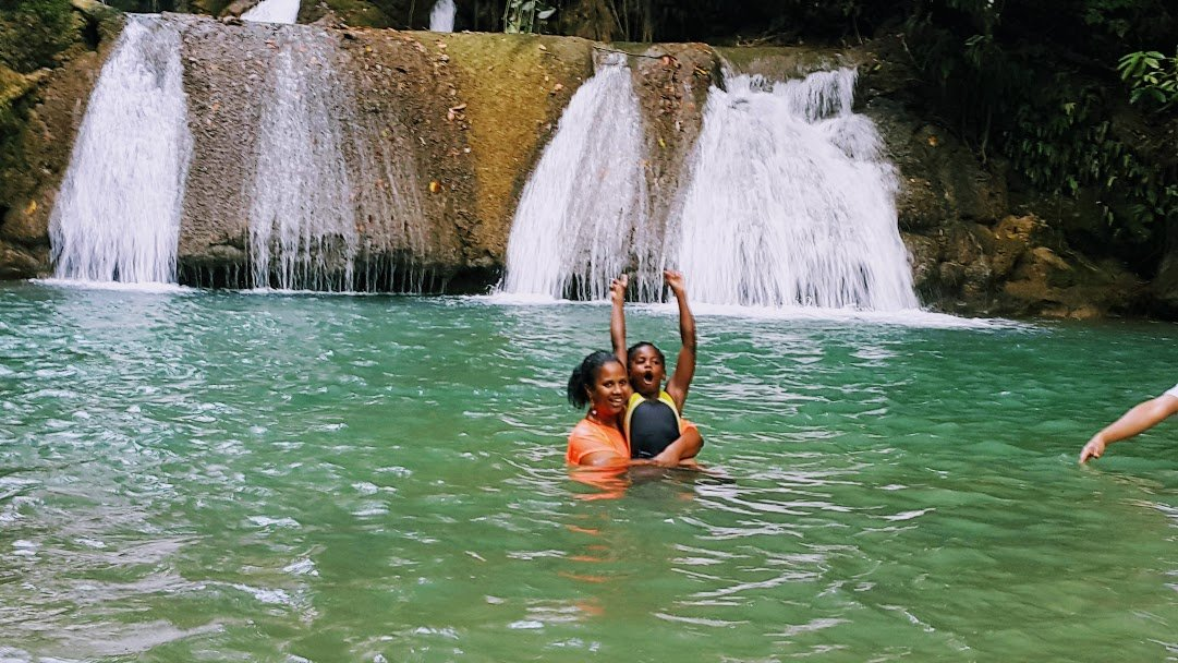 The Top Ten Waterfalls in Jamaica to Explore