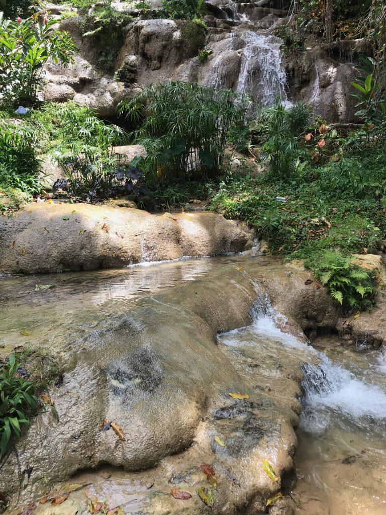 Konoko Falls Jamaica